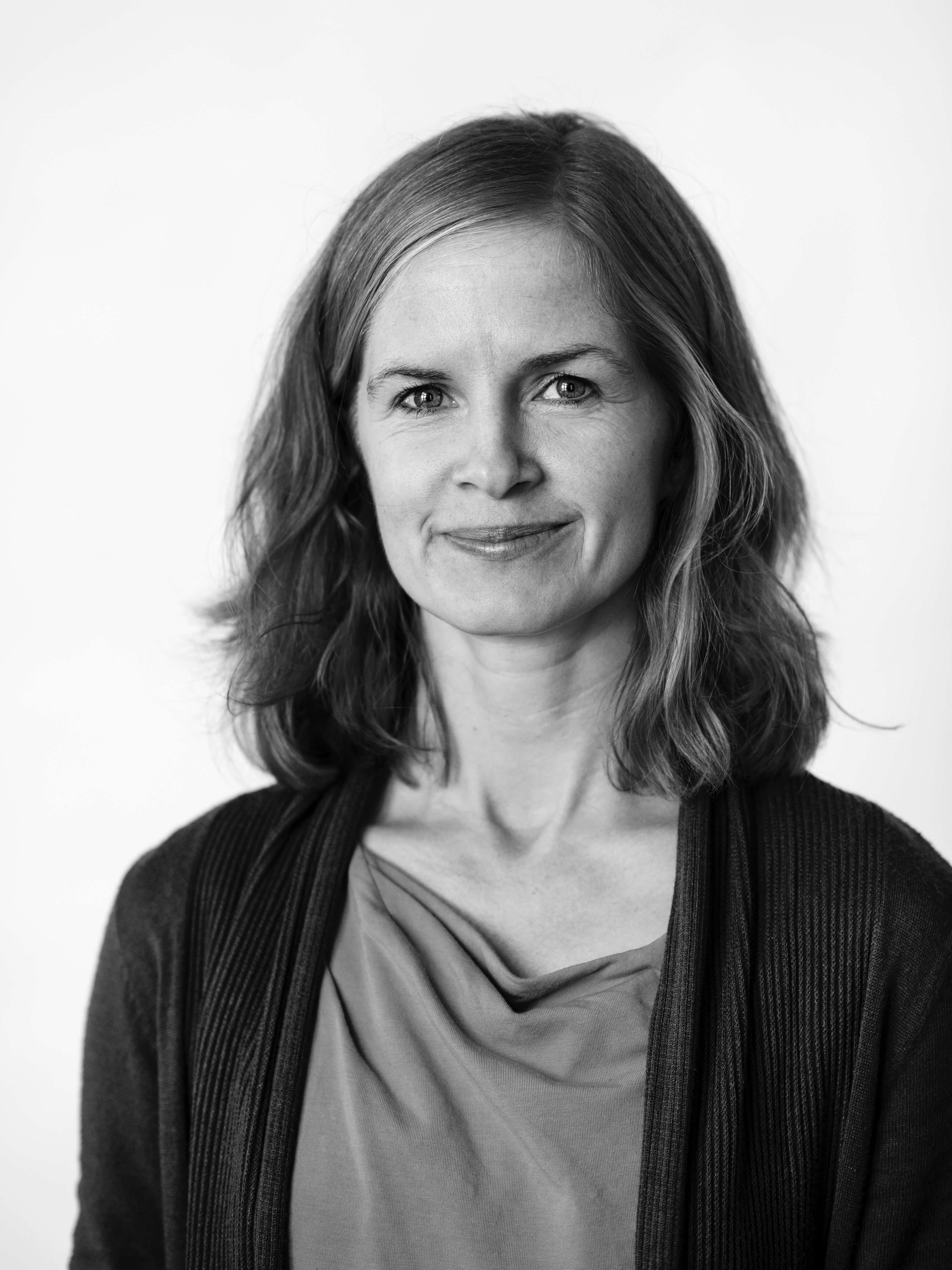 Astrid Oberborbeck Andersen